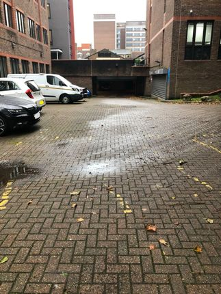 Parking of William Shipley House, Knightrider Court, Maidstone, Kent ME15