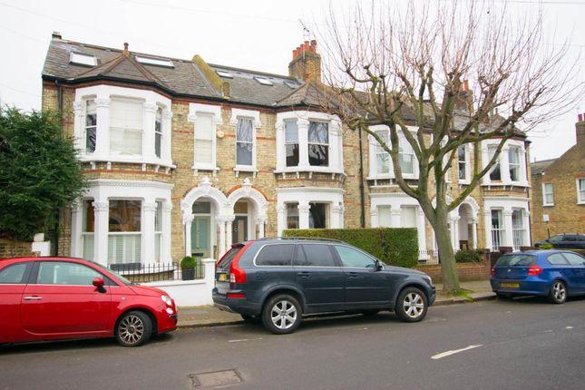 Thumbnail Terraced house to rent in Taybridge Road, London