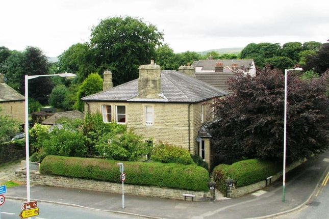 Thumbnail Detached house for sale in Helmshore Road, Helmshore, Rossendale