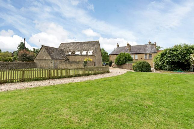 Thumbnail Detached house for sale in Noke, Oxford, Oxfordshire
