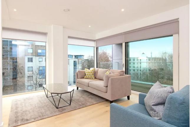 Thumbnail Flat to rent in Fitzgerald Court, 2B Rodney Street, London