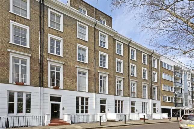 Thumbnail Flat for sale in Ladbroke Grove, Notting Hill, London