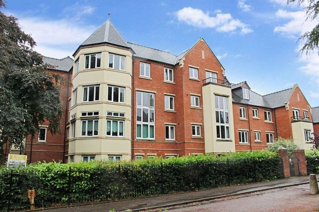 Thumbnail Flat for sale in Lalgates Court, Northampton