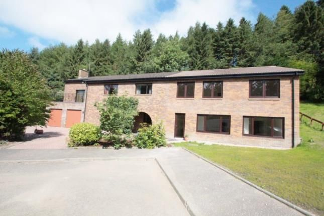 Thumbnail Detached house for sale in Ballingall Drive, Glenrothes, Fife