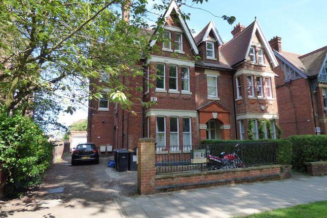 Thumbnail Studio for sale in De Parys Avenue, Bedford