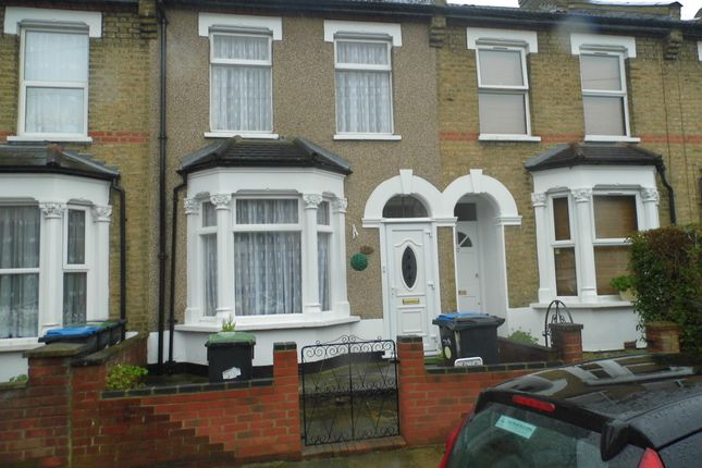Thumbnail Terraced house for sale in Cheddington Road, Edmonton