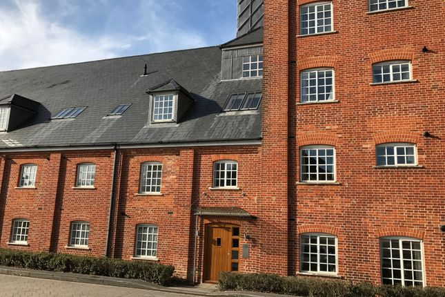 Thumbnail Flat to rent in Brewery Lane, Romsey