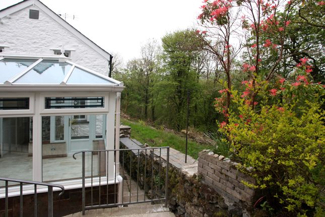 Thumbnail Cottage to rent in Hillbridge, Peter Tavy