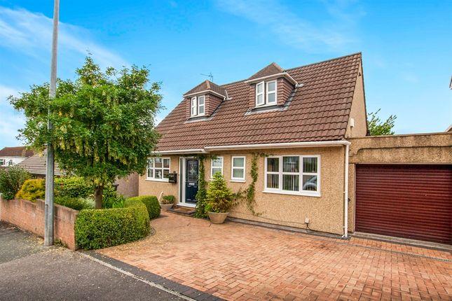 Thumbnail Detached bungalow for sale in Conham Hill, Hanham, Bristol
