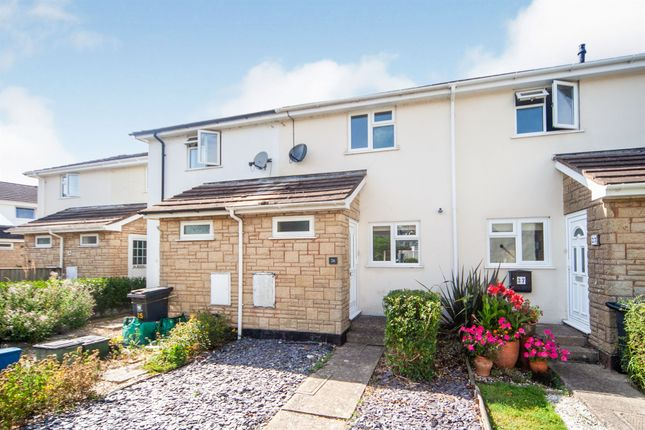 Thumbnail Terraced house for sale in Willhayes Park, Axminster