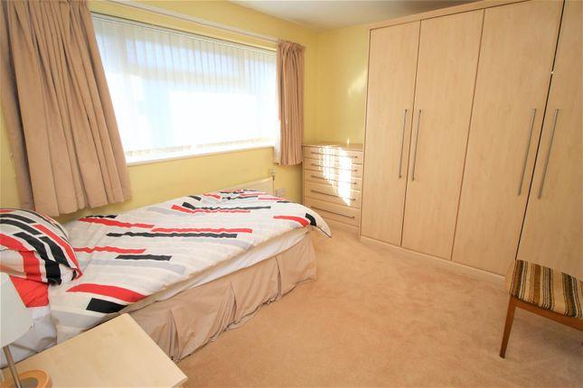 Bedroom Two of Longwood View, Crawley RH10