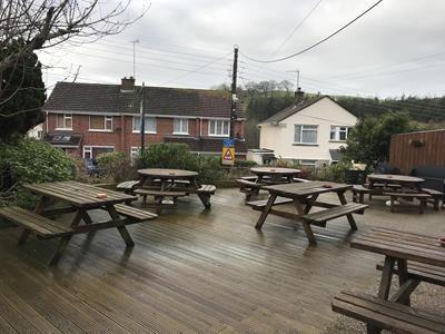 Photo 10 of Ebrington Arms, Winsham Road, Knowle, Braunton, Devon EX33