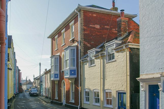 Thumbnail Property for sale in King Street, Aldeburgh