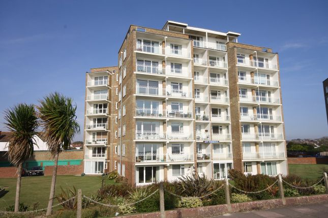 Thumbnail Flat for sale in West Parade, Bexhill
