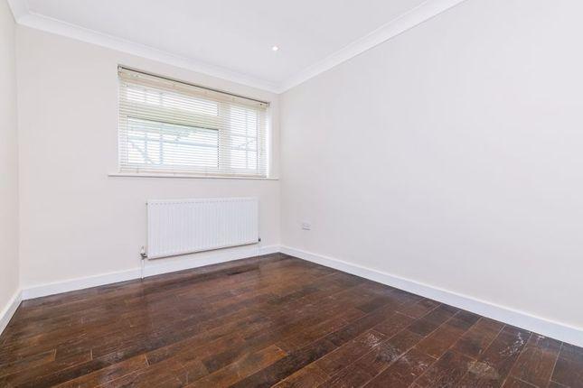 Bedroom of Langdon Shaw, Sidcup DA14