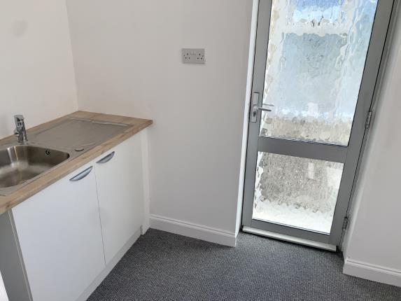Kitchen/Utility of Milehouse, Plymouth, Devon PL2