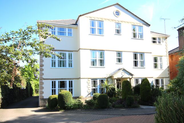 Thumbnail Flat for sale in Daceberry Court, Remenham, Henley-On-Thames
