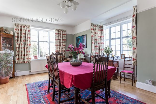 Dining Room of Neville Road, Ealing W5