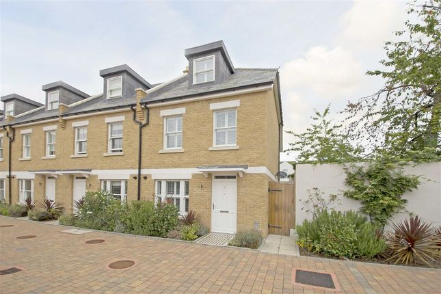 Thumbnail Property for sale in Barton Mews, Mitcham