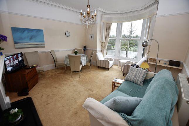 Lounge Diner of Sandringham Court, Broad Walk, Buxton SK17