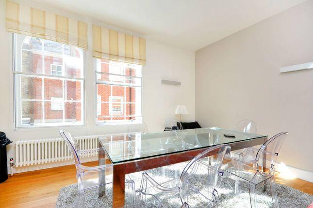 Thumbnail Flat to rent in Barter Street, Bloomsbury