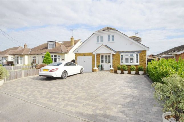 Thumbnail Detached house for sale in Oxford Road, Ashingdon, Essex