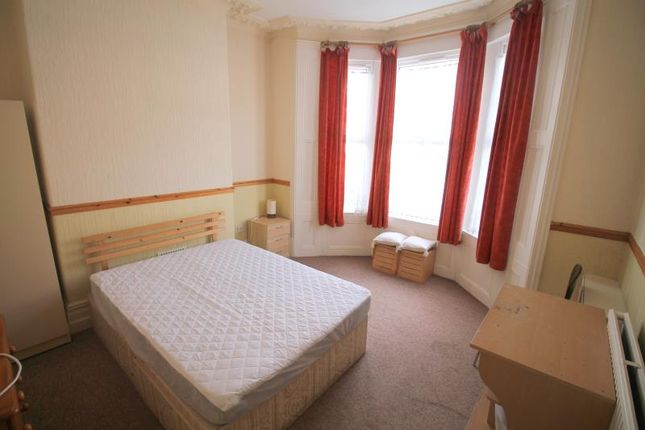 Thumbnail Terraced house to rent in Kincraig Street, Roath, Cardiff