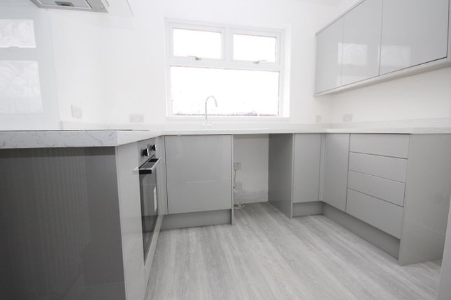 Thumbnail Semi-detached house to rent in Mona Street, St Helens