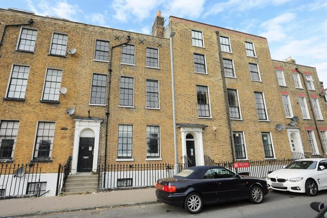 Thumbnail Terraced house for sale in Chatham Place, Ramsgate