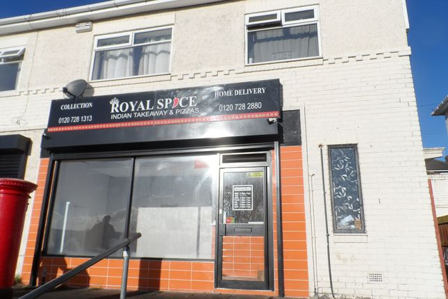 Thumbnail Retail premises to let in The Shopping Centre, Hollyhill Gardens, Stanley