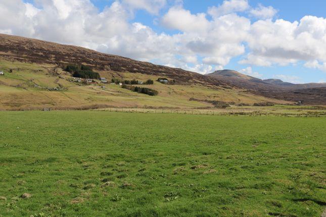 Thumbnail Land for sale in Glendale, Isle Of Skye