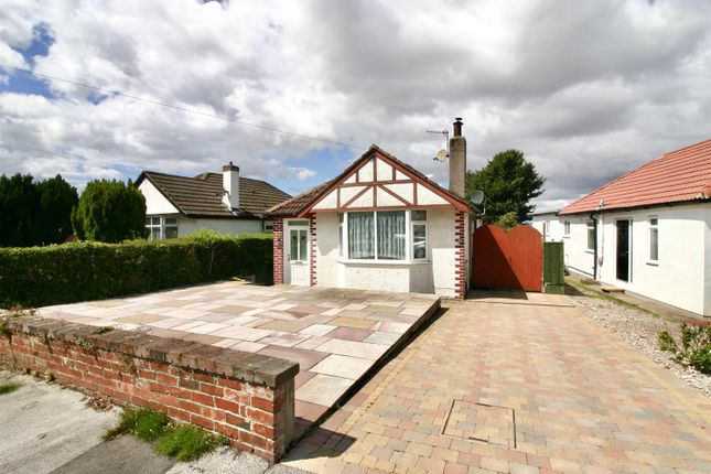 Thumbnail Detached bungalow for sale in Orchard Avenue, Bolton Le Sands, Carnforth