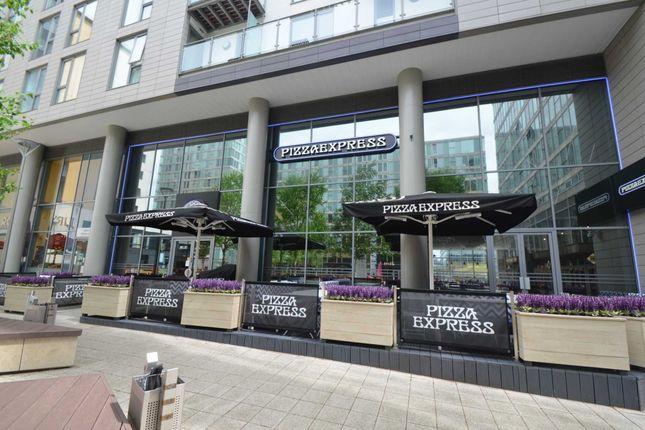 Thumbnail Restaurant/cafe to let in The Hub, Milton Keynes