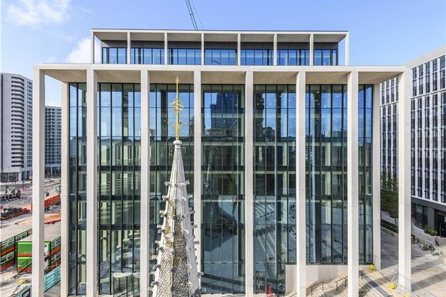 Thumbnail Office to let in Two Chamberlain Square, Paradise, Birmingham, West Midlands