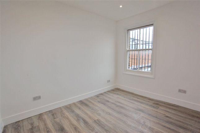 Bedroom of High Road, Leytonstone, London E11
