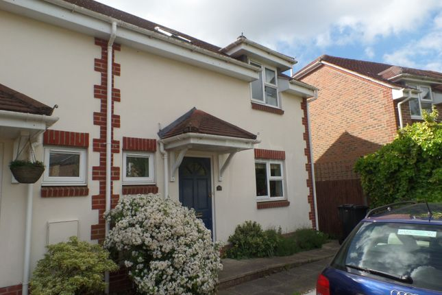 Thumbnail Semi-detached house to rent in York Road, Chichester