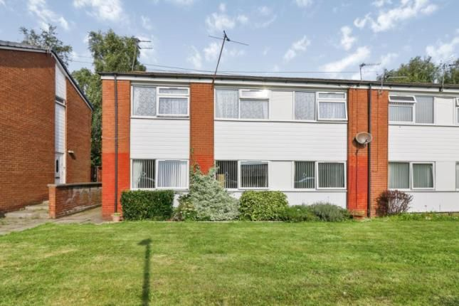 2 bed flat for sale in Runnells Lane, Liverpool, Merseyside L23