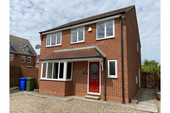 Thumbnail Detached house for sale in Station Road, Hull