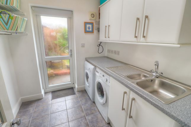Utility Room of Drummond Way, Macclesfield SK10