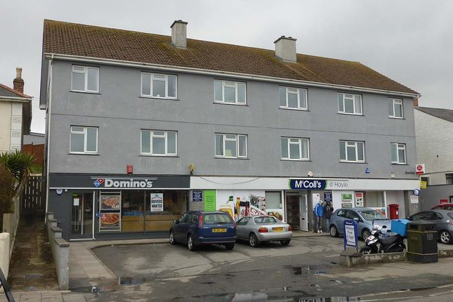 2 bed flat to rent in Penpol Terrace, Hayle TR27