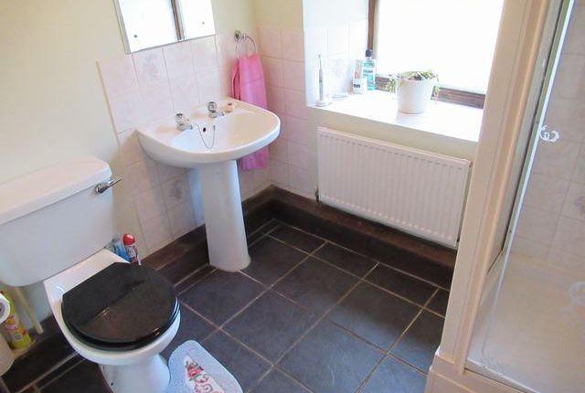 Bathroom of Clawddcam, Mathry, Haverfordwest SA62
