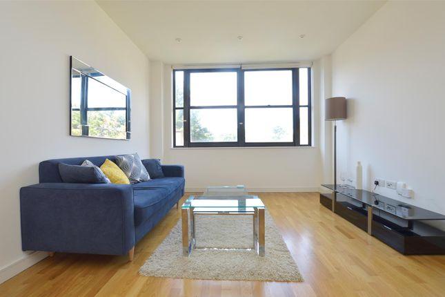 Thumbnail Flat to rent in Tudor Mews, Eastern Road, Gidea Park, Romford