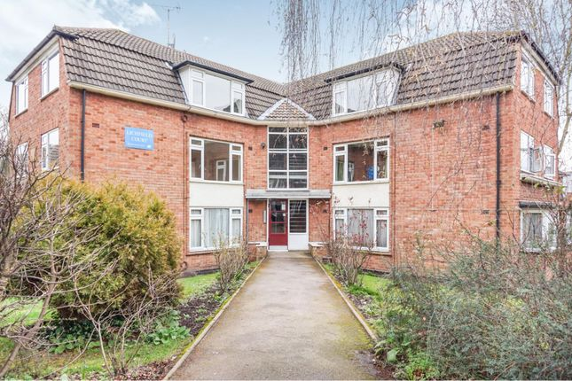 Thumbnail Flat for sale in Jerrard Drive, Sutton Coldfield