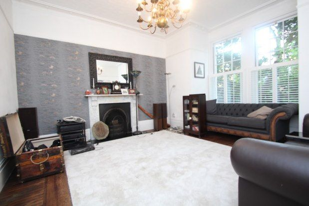 Thumbnail Detached house to rent in Clyde Road, Croydon