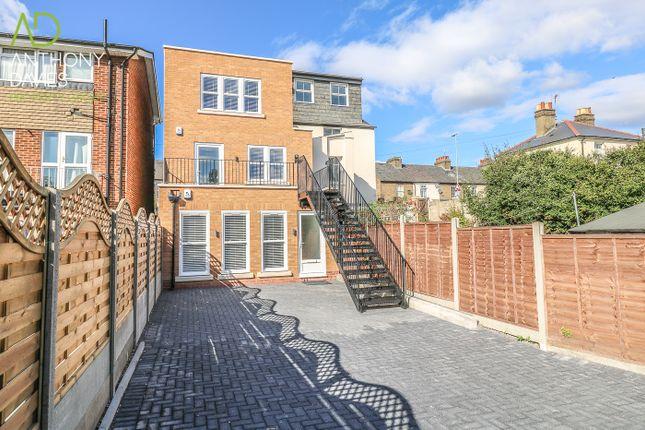 1 bed flat for sale in Rye Road, Hoddesdon EN11