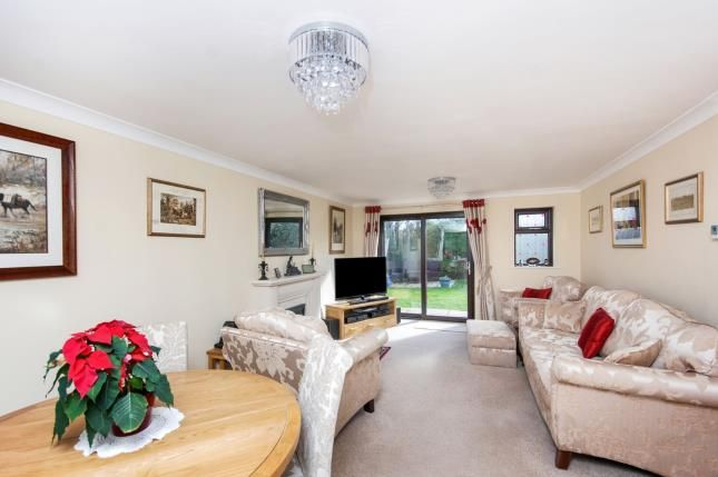 Thumbnail Bungalow for sale in Shorwell, Newport, Isle Of Wight