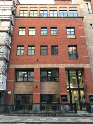 Thumbnail Office to let in Kabel House, Quay Street, Manchester