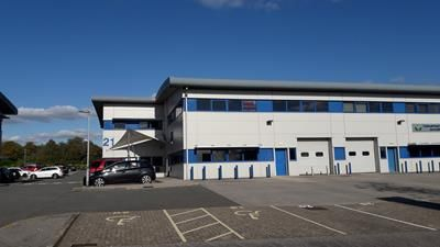 Thumbnail Office to let in Unit 20, Callywith Gate, Bodmin, Cornwall