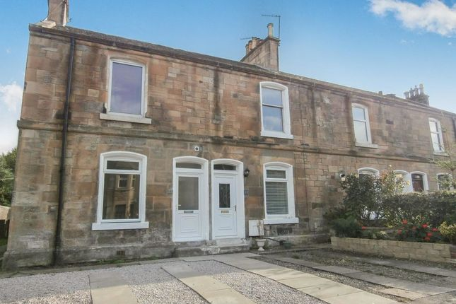 Thumbnail Flat to rent in Prospect Street, Camelon, Falkirk