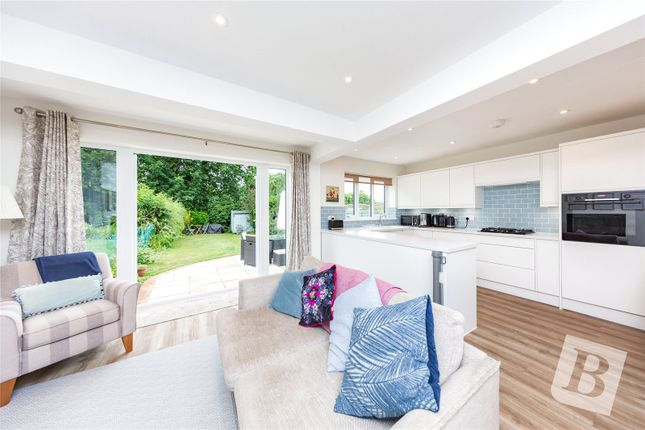 Thumbnail Semi-detached house for sale in Minster Way, Hornchurch